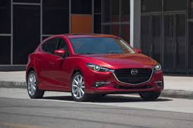 mazda 6 or mazda 3 2018 mazda 3 hatchback pricing for sale edmunds