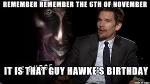 November Meme - remember remember the 6th of november meme on imgur