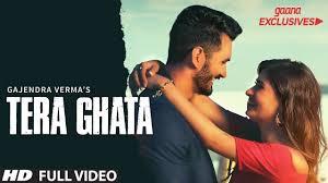 download songs gajendra verma tera ghata full hd mp4 video song download