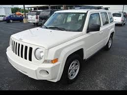 jeep patriot 2010 interior 2010 jeep patriot sport 2 4 start up and full tour youtube