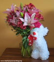 pretty flower arrangements peeinn com