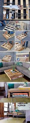 cheap home decor crafts 16 diy coffee table projects cheap coffee diy pallet furniture