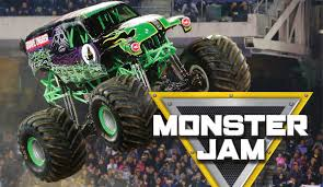 monster jam auditions auditions free