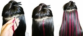 keratin hair extensions marvelous keratin hair extensions hair pieces