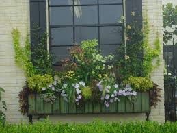 Window Planters Indoor by Window Boxes Dirt Simple
