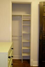 Bedroom Closet Storage Ideas Designs For Small Closets White Reach In Closetssmall Master