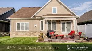 Cottages Port Dover by 43 Regatta Drive Port Dover Youtube