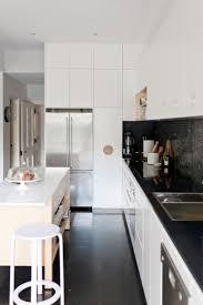 modern homes kitchens 90 best kitchen images on pinterest black white kitchens