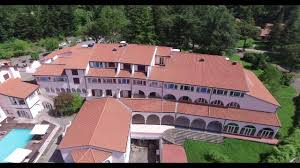 Casale Buccole by Antico Colle Toscano Spa U0026 Resort Air View 4k Trailer Youtube