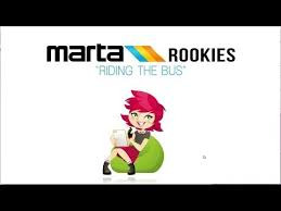 how to ride marta buses marta guide
