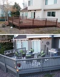 How To Decorate Decks And Patios How To Decorate A Small Patio Small Spaces Patios And Spaces