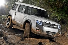 land rover queens news land rover dc100 for frankfurt aronline