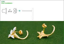 post type earrings earring types atelier shinji ginza