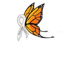 breast cancer ribbon butterfly cool tattoos bonbaden