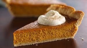 pumpkin pie recipe bettycrocker