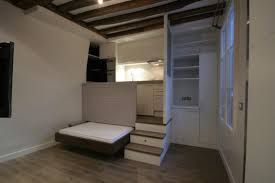 Chambre Style Atelier by Studio Malin De 17m2 Par Atelier Instant T Homify