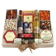 meat and cheese gift baskets top 20 best cheese gift baskets heavy