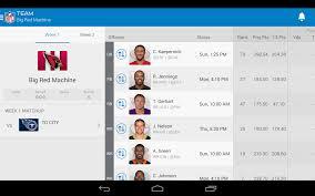 Fantasy Football Bench Players Fantasy Football Android Apps On Google Play