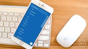email keyboard layout iphone best email apps for iphone cult of mac