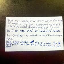 Break Letter Girlfriend break up letter to a girlfriend tupac explains why he broke up