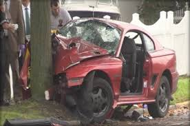 pd 2 teens dead 2 injured after car crashes into tree in