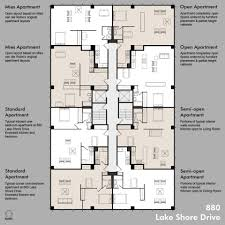 880 floor plans including standard apt jpgt floor plans