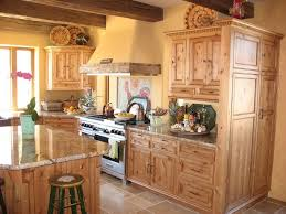 Handmade Ragsdale Old World Kitchen Cabinets By Clean Lines - Kitchen cabinets custom made