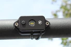 light switch color options led dome light w switch baja designs 5 color options mckenzie s