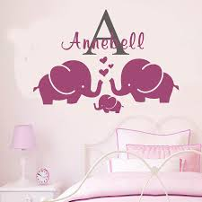 Elephant Wall Decal For Nursery by Compare Prices On Elephant Wall Decals Online Shopping Buy Low