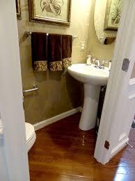 small half bathroom ideas best 25 bathroom stairs ideas on understairs