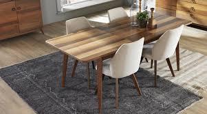 yemek masasi moda yemek masası irfan home mobilya