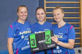 Click Tt Baden Langstadt Damen Gelingt Die Sensation Tischtennis De