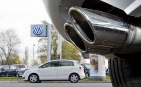 volkswagen dieselgate sanción al responsable de homologaciones de vw en estados unidos