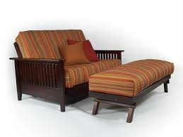 Bedroom Ideas With Futons Interior Fabulous Design Of Futon Loveseat For Living Room