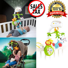crib mobiles mobile projection baby music crib musical fisher