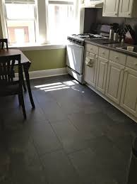 Tile For Kitchen Floor by 15 Cool Kitchen Designs With Gray Floors Designer Friends Tile