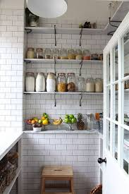 22 pretty ways to organize your pantry brit co