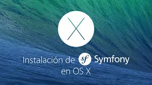 Home Design Mac Os X by Instalación De Symfony2 En Os X Youtube