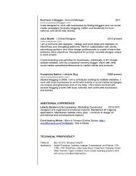 Campaign Manager Resume Sample by Best Resume Sample Best Resume Sample Online