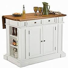 distressed white kitchen island home styles 5002 94 kitchen island white and