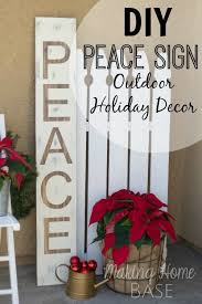Outdoor Decorative Signs 152 Best Christmas Yard Art Outdoor Christmas Decorations Images