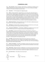 Commercial Lease Termination Agreement Gripevine Inc Form 8 K Ex 10 1 Lease Agreement March 3 2017