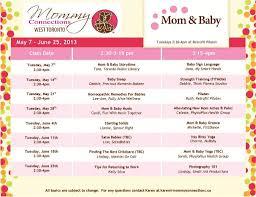 baby shower agenda template mughals