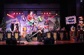 christmas spectacular tickets tickets for rock this town orchestra christmas spectacular
