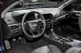 cadillac ats manual transmission 2015 cadillac ats coupe debuts at 2014 detroit auto