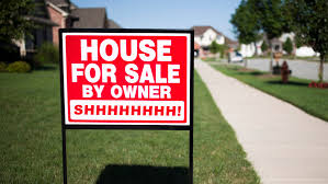 selling your house privately if you have a listing agent ok or a