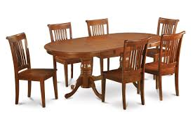 6 seat kitchen table dining room round tables for 6 or 8 table