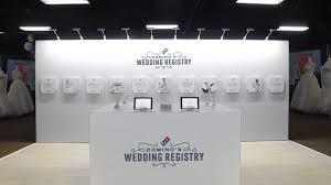 most popular wedding registries wedding dominos wedding registry marthon pucci photo