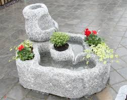 26 best garden ornaments statues water features images on