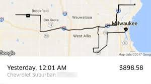 Uber Live Map Uber Abc7ny Com